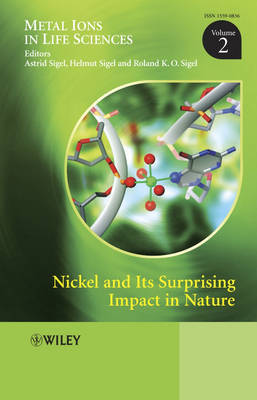 Nickel and Its Surprising Impact in Nature image