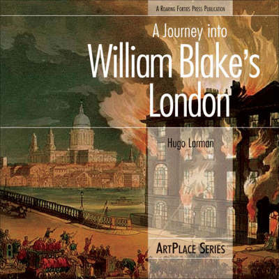 Journey into William Blake's London by Hugo Larman image