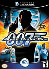 James Bond: Agent Under Fire for GameCube