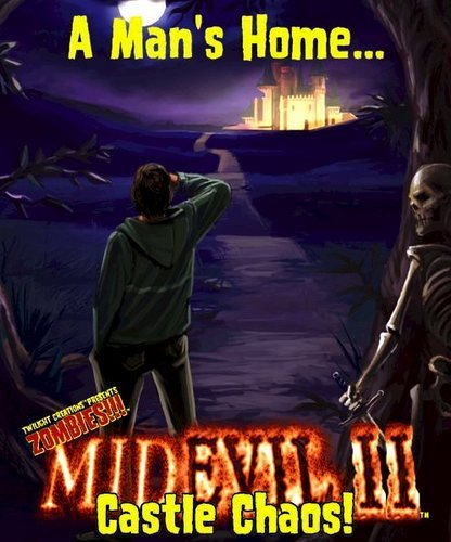 MidEvil II: Castle Chaos Expansion