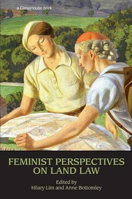 Feminist Perspectives on Land Law image