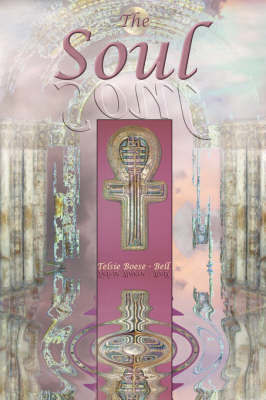 The Soul by Telsie Boese-Bell image