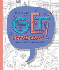 Get Mapmaking by Rian Hughes