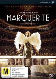 Marguerite on DVD