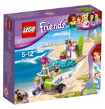 LEGO Friends: Mia's Beach Scooter (41306)