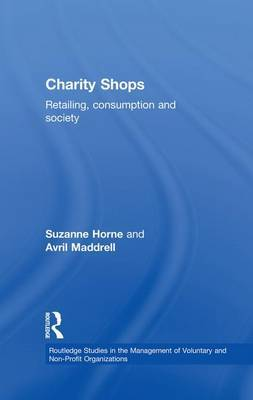 Charity Shops by Suzanne Horne