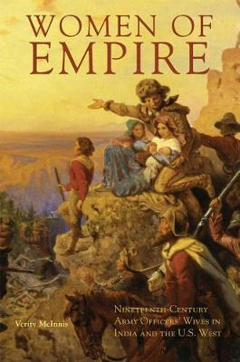 Women of Empire by Verity McInnis