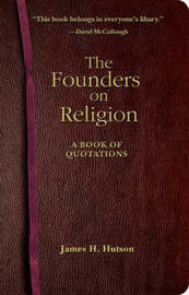 The Founders on Religion image