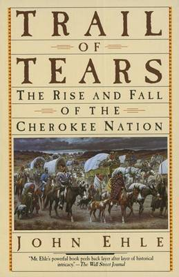 Trail Of Tears by John Ehle image
