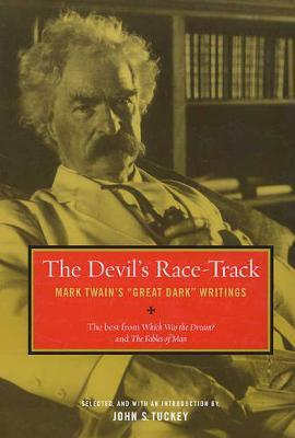 The Devil's Race-Track by Mark Twain ) image