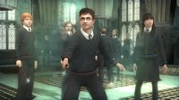Harry Potter and the Order of the Phoenix for PlayStation 2 image