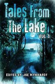 Tales from the Lake Vol.1 by Graham Masterton