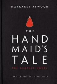 The Handmaid's Tale (Graphic Novel) by Margaret Atwood
