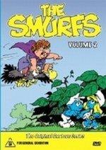 Smurfs, The - Vol. 2 on DVD