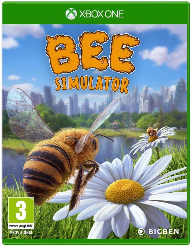 Bee Simulator for Xbox One