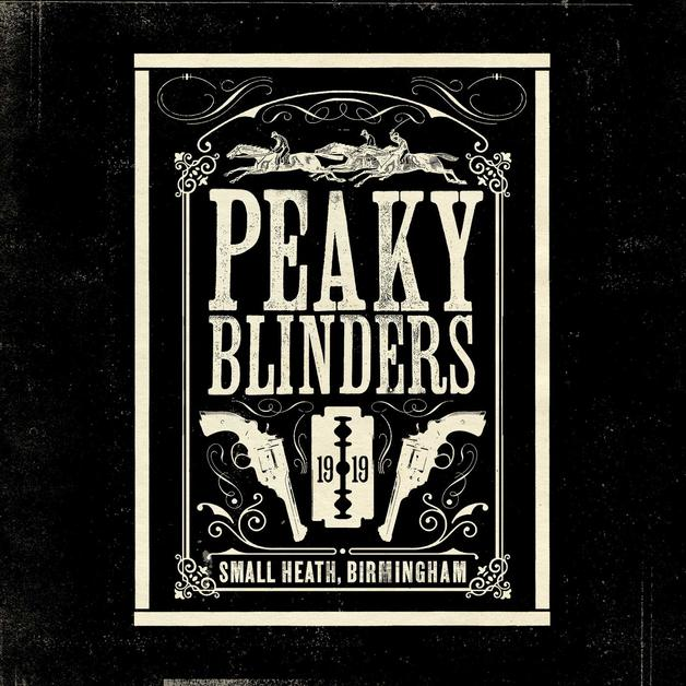 Peaky Blinders - Original Music From The TV Series