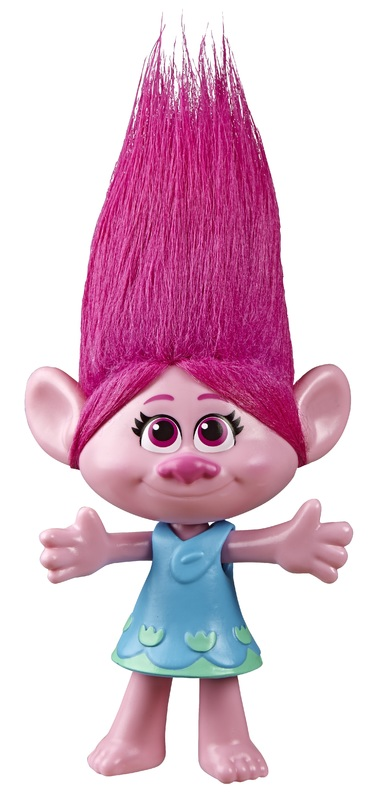 Trolls World Tour: Poppy - Medium Doll