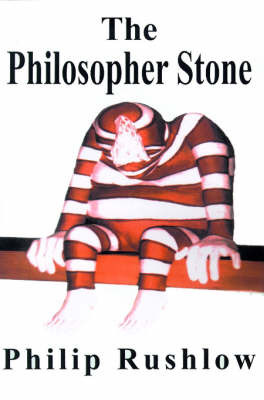 The Philosopher Stone by Philip Rushlow image