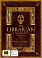 The Librarian Trilogy (3 Disc Set) on DVD