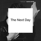 The Next Day (Vinyl) [Deluxe Edition] by David Bowie