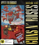 Guns N' Roses Appetite For Democracy: Live At The Hard Rock Casino, Las Vegas Limited Edition on DVD