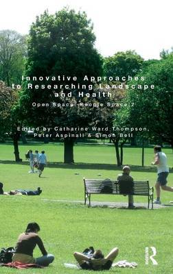 Innovative Approaches to Researching Landscape and Health image