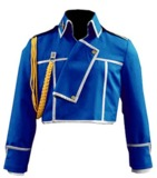 Fullmetal Alchemist: State Military Jacket - XL