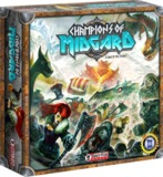 Champions of Midgard - Card Game