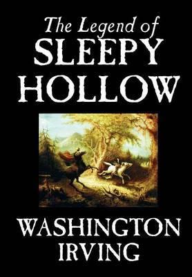 The Legend of Sleepy Hollow by Washington Irving image