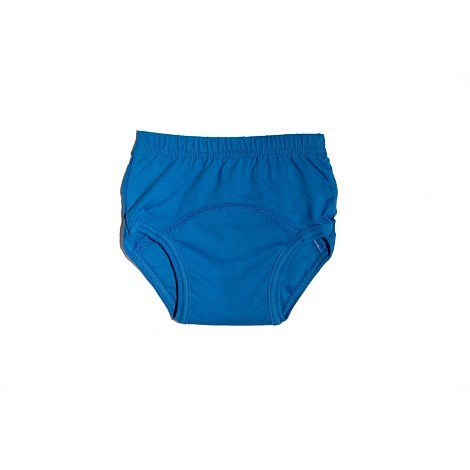 Snazzipants Training Pants Large - Blue