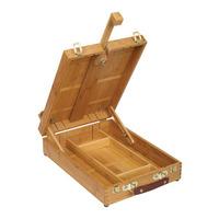 Jasart Bamboo Box Easel