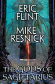 GODS OF SAGITTARIUS by Eric Flint