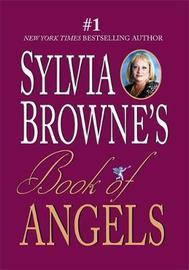 Book Of Angels by Sylvia Browne image