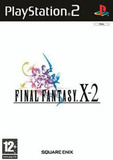 Final Fantasy X-2 for PlayStation 2