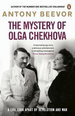 The Mystery of Olga Chekhova by Antony Beevor image
