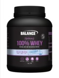 Balance 100% Whey Protein - Coconut (750g)