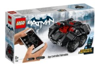 LEGO Super Heroes: App-Controlled Batmobile (76112)