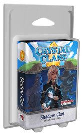 Crystal Clans: Expansion Deck - Shadow Clan