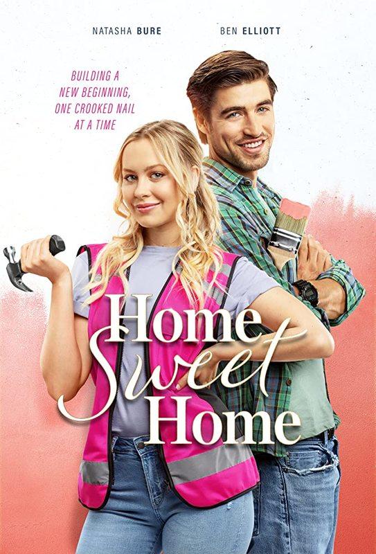 Home Sweet Home on DVD