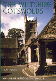 The Wiltshire Cotswolds by Ken Watts image
