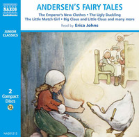 Andersen's Fairy Tales: The Ugly Duckling, The Emperor's New Clothes, etc. by Peter Ilich Tchaikovsky