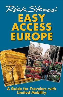 Rick Steves' Easy Access Europe by Rick Steves image