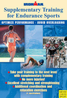 Supplementary Training for Endurance Sports by D. Lutchenberg
