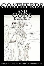 Goatherds and Gods by Lincoln Bruce image