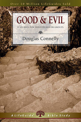 Good and Evil by Douglas Connelly image