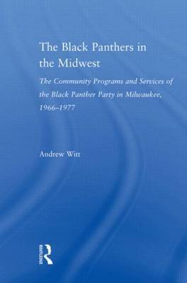 The Black Panthers in the Midwest by Andrew Witt image