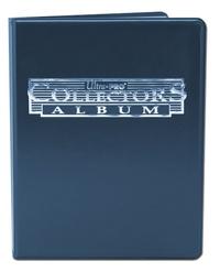 Ultra Pro: 9-Pocket Collectors Portfolio - Blue