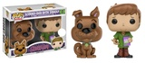 Scooby Doo & Shaggy - Pop! Vinyl 2-Pack