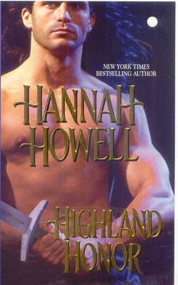 Highland Honor by Hannah Howell image