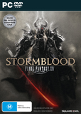 Final Fantasy XIV: Stormblood for PC Games